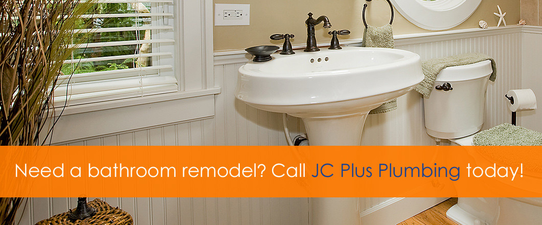 Bathroom remodeling in Lincoln, NE